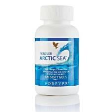 Forever Arctic Sea Omega-3 - 120 Softgel