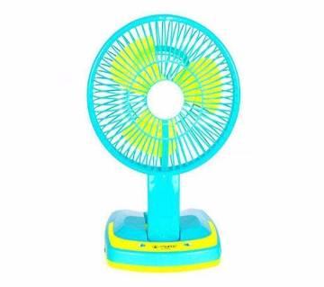 Rechargeable Folding Fan