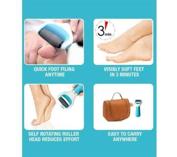 Electric Foot Care