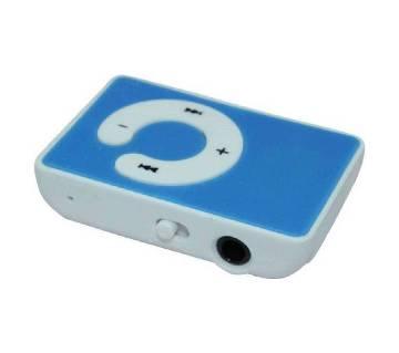 মিনি ক্লিপ রিচার্জেবল MP3 প্লেয়ার