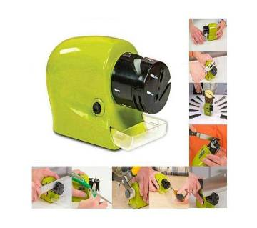 Motorized Knife Sharpner