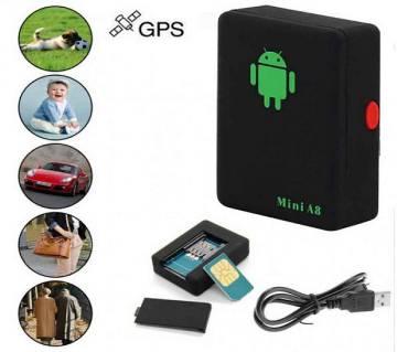 Mini A8 সিম ডিভাইস উইথ GPS লোকেশন ট্রাকার বাংলাদেশ - 6761101