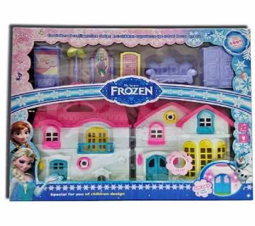 Frozen ড্রিম হাউজ বাংলাদেশ - 6779681