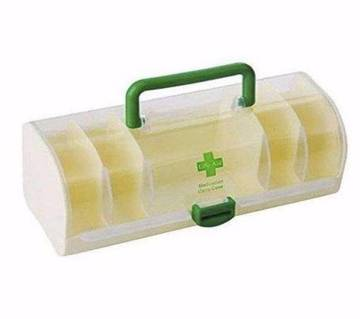 Portable medi box