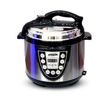 Linnex Electric Pressure Cooker BX90A ( 5.0L )