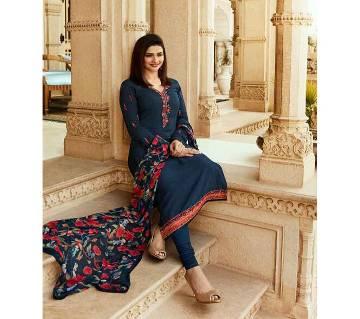 Vinay Fashion Unstitched Silk Three Piece