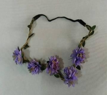 Head Flower Hair Band