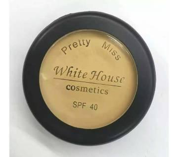 White House pretty Miss Face Powder-Shade-03 USA