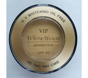 White House VIP ফেস পাউডার -Shade-01 USA বাংলাদেশ - 6741671
