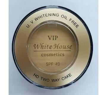 White House VIP Face powder Shade-02 USA