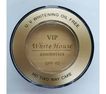 White House VIP ফেস পাউডার Shade-03 USA বাংলাদেশ - 6741701
