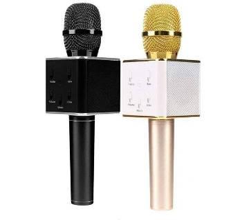 Tuxun Q7 Karaoke Bluetooth Microphone -1 pc