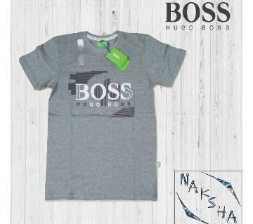 Hugo Boss হাফ স্লিভ টি-শার্ট (কপি)