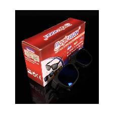 3-in-1 Magic Vision Magnetic Glasses