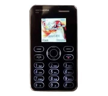 Kechaoda K66 mini card phone