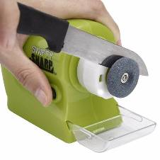 Swifty Sharp Precision Power Sharpener