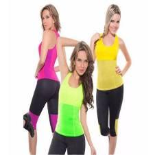 Fashion Women Hot Bodys Shaper Shirts - 1 piece