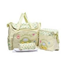 Multifunction Baby Diaper Bag