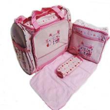Multi function Baby Diaper Bag
