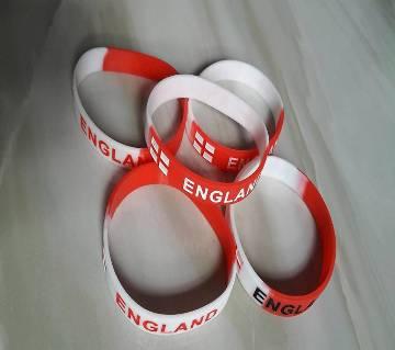 England রিষ্ট ব্যান্ড- ৫ পিস