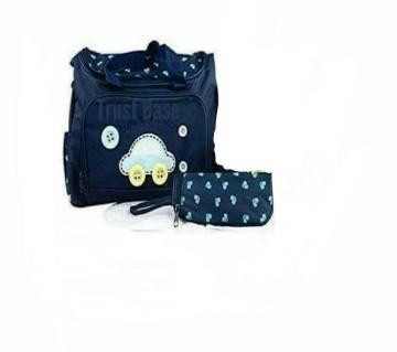 multi functional Diaper Bag