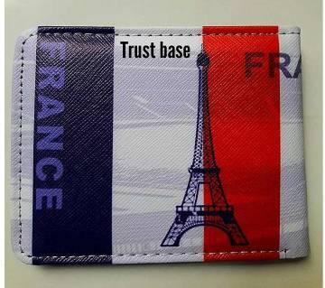 France Menz Regular Shaped Wallet