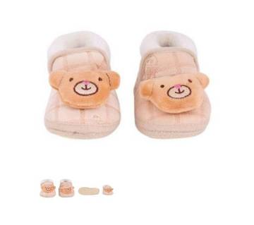 Baby Organic Cloths Shoes