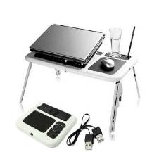 Portable Laptop E-Table