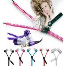 zipper-earphone