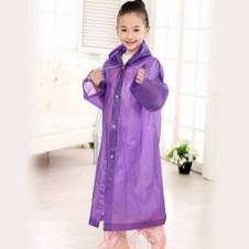 Rain Coat (Children