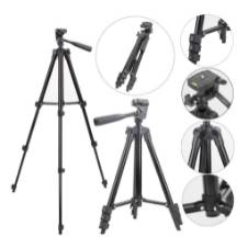 Tripod-3120 For Camera And Mobile
