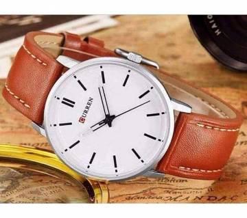 Current Gents Wrist Watch