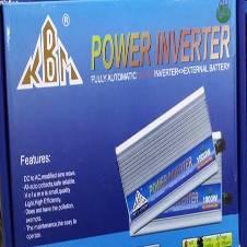 Power Inverter - E12-1500 - 1500W