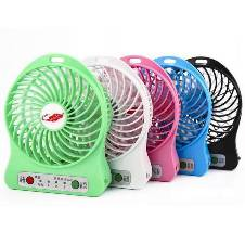 USB portable mini fan (1)