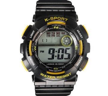 Lasika K-sports Watch for Men