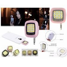 16 LED Selfie Flash Lights