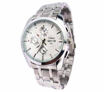 Tissot Gents Wrist Watch - Copy