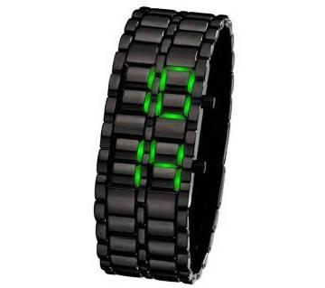 LED Samurai Bracelet Watch (copy)