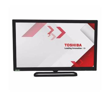 "Toshiba 24"" s1600 HD টিভি"