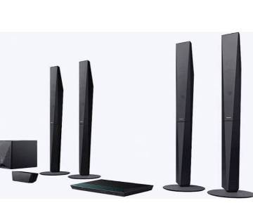 SONY E6100 3D HOME THEATER