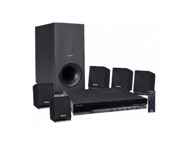 SONY TZ140 300 WATT HOME THEATER