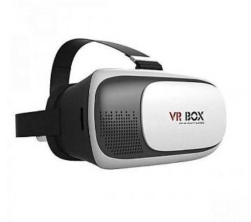 VR BOX 2 Virtual Reality 3D Glass For Smartphone