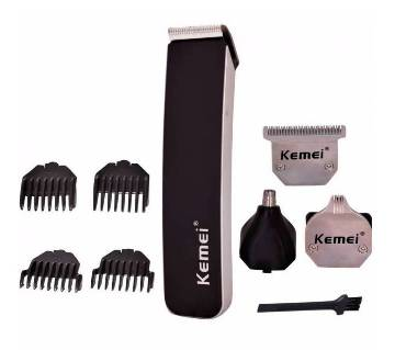 KEMEI KM-3580 rechargeable trimmer
