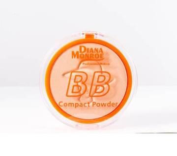 Diana Monroe - BB Cream কমপ্যাক্ট পাউডার শেড 03 (Turkey)