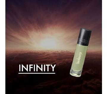 Infinity Man Perfume 4ml - U.A.E