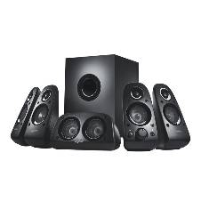 Speaker Logitech  Z506 5.1 Home Theater