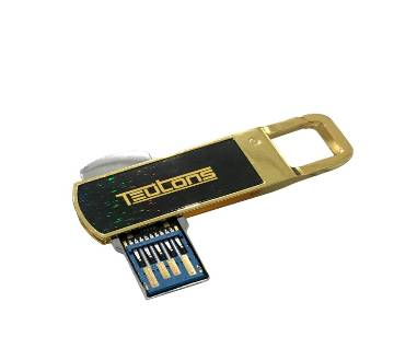 TEUTONS Solid Gold Plus - 64GB