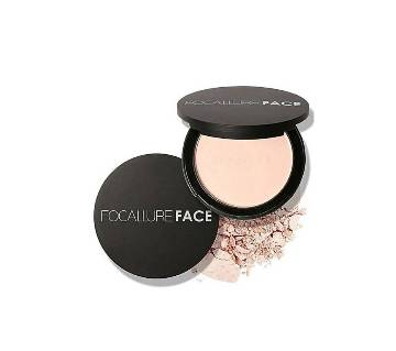 Focallure Make Up Face Powder for Women - 8.4 gm China