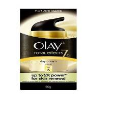 Olay Total Effects 7 in One Anti-ageing Day Cream India