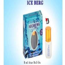 Al-Nuaim Iceberg আতর 8ml (India)